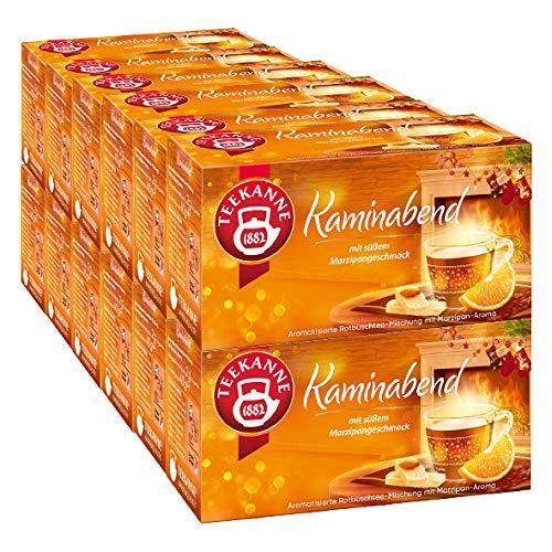 Teekanne Kaminabend 12er Pack