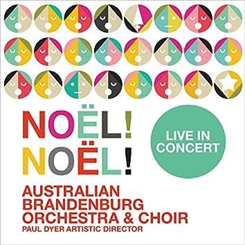 Noël! Noël! Live In Concert