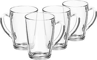 Mejor Vasos Vidrio Baratos de 2021 - Mejor valorados y revisados