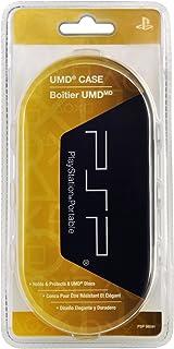 Sony UMD 用 ケース for PSP ブラック (8枚収納)