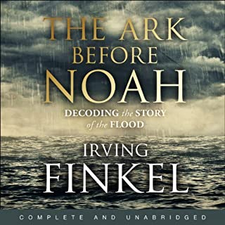 Couverture de The Ark Before Noah