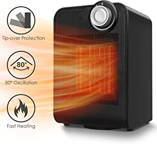 Best yellow space heaters Reviews