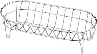 レック お風呂 カウンター下ラック (ステンレス) 幅31cm シャンプーラック BB-509