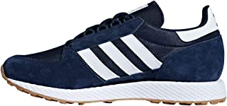 Adidas Originals Oregon Sneaker For Men Navy - Size 44 2/3 EU