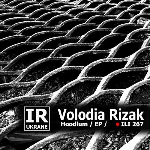 Volodia Rizak