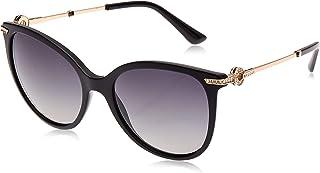 Bvlgari Women's 55 Sunglasses