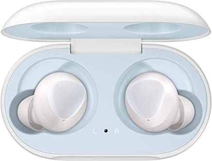 Samsung Galaxy Buds, White