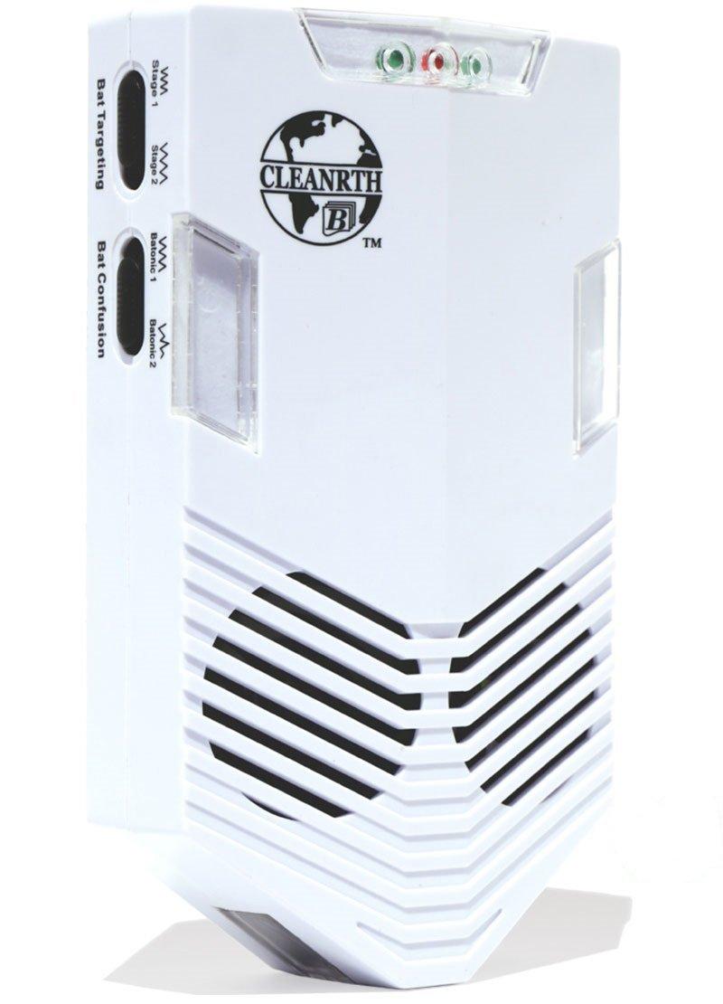 CLEANRTH CB006 Advanced Ultrasonic Repelling