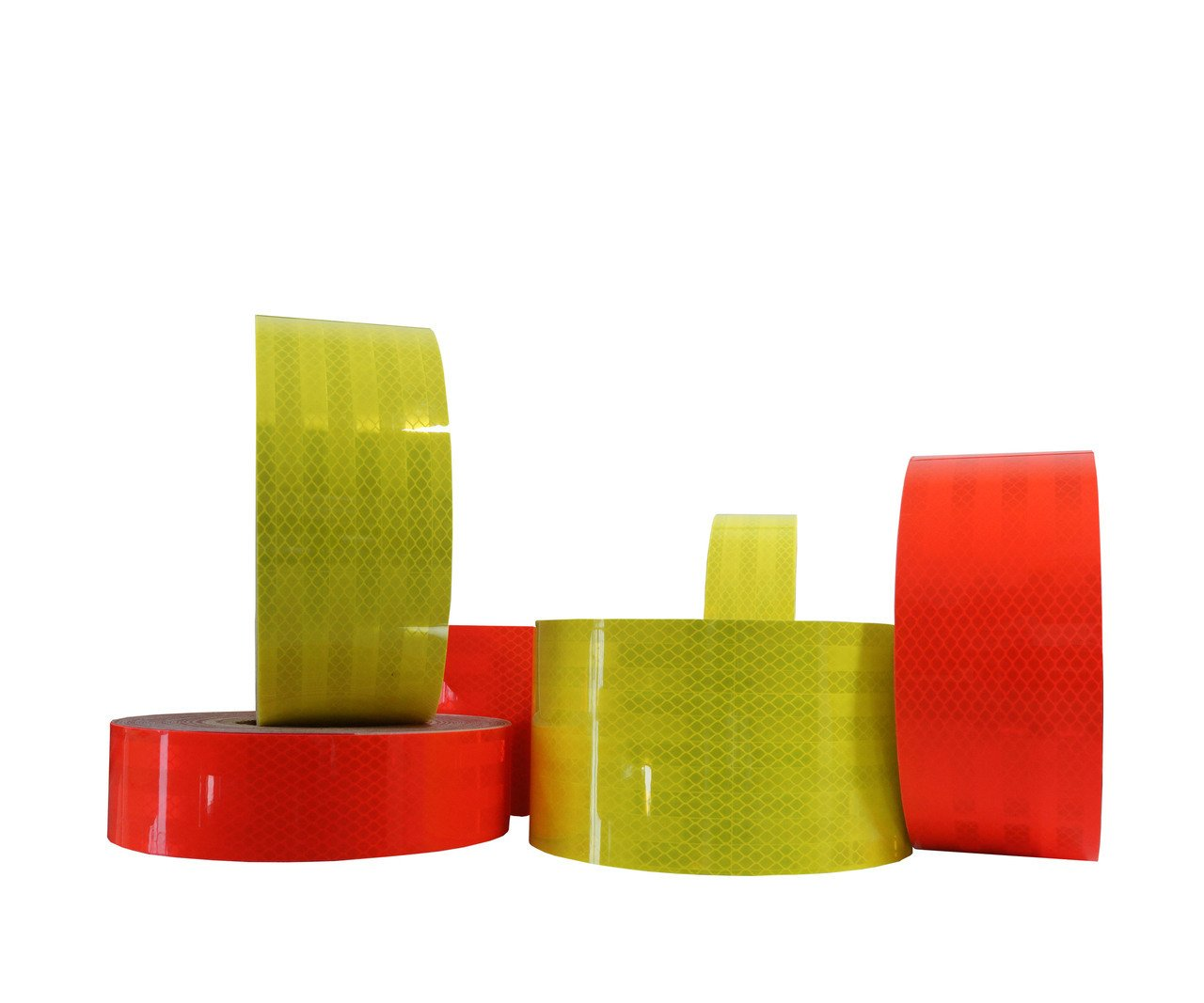 3 COLOR TO CHOOSE HIGH QUALITY REFLECTIVE TAPE ONE 75MM*45M ROLL