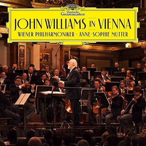 John Williams, Wiener Philharmoniker & Anne-Sophie Mutter