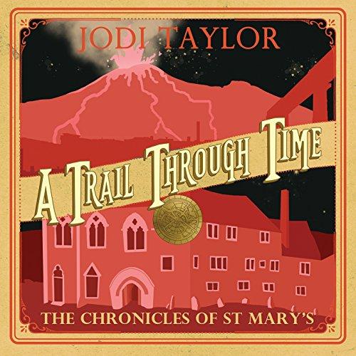 A Trail Through Time cover art
