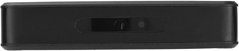 Mxzzand Audio Multimedia Player HDMI for Home Travel Office(U.S. regulations, Transl)