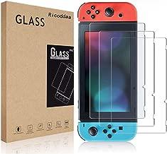 blackweb glass screen protector switch