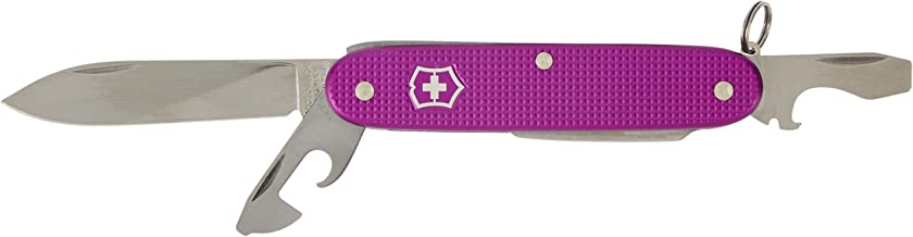Victorinox VIC-0.8201.L16 2016N Pioneer ALOX Orchid Violet Limited Edition 93mm