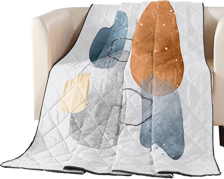 Thin Comforter Bedspread Throw Ranking TOP12 Blanket Century Max 44% OFF Mid Ae Minimalist
