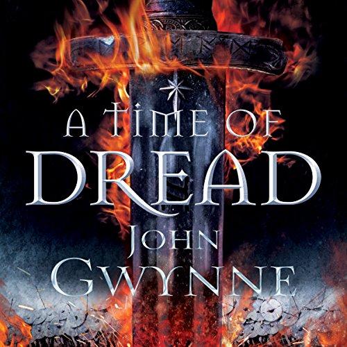A Time of Dread                   De :                                                                                                                                 John Gwynne                               Lu par :                                                                                                                                 Damian Lynch                      Durée : 15 h et 36 min     Pas de notations     Global 0,0