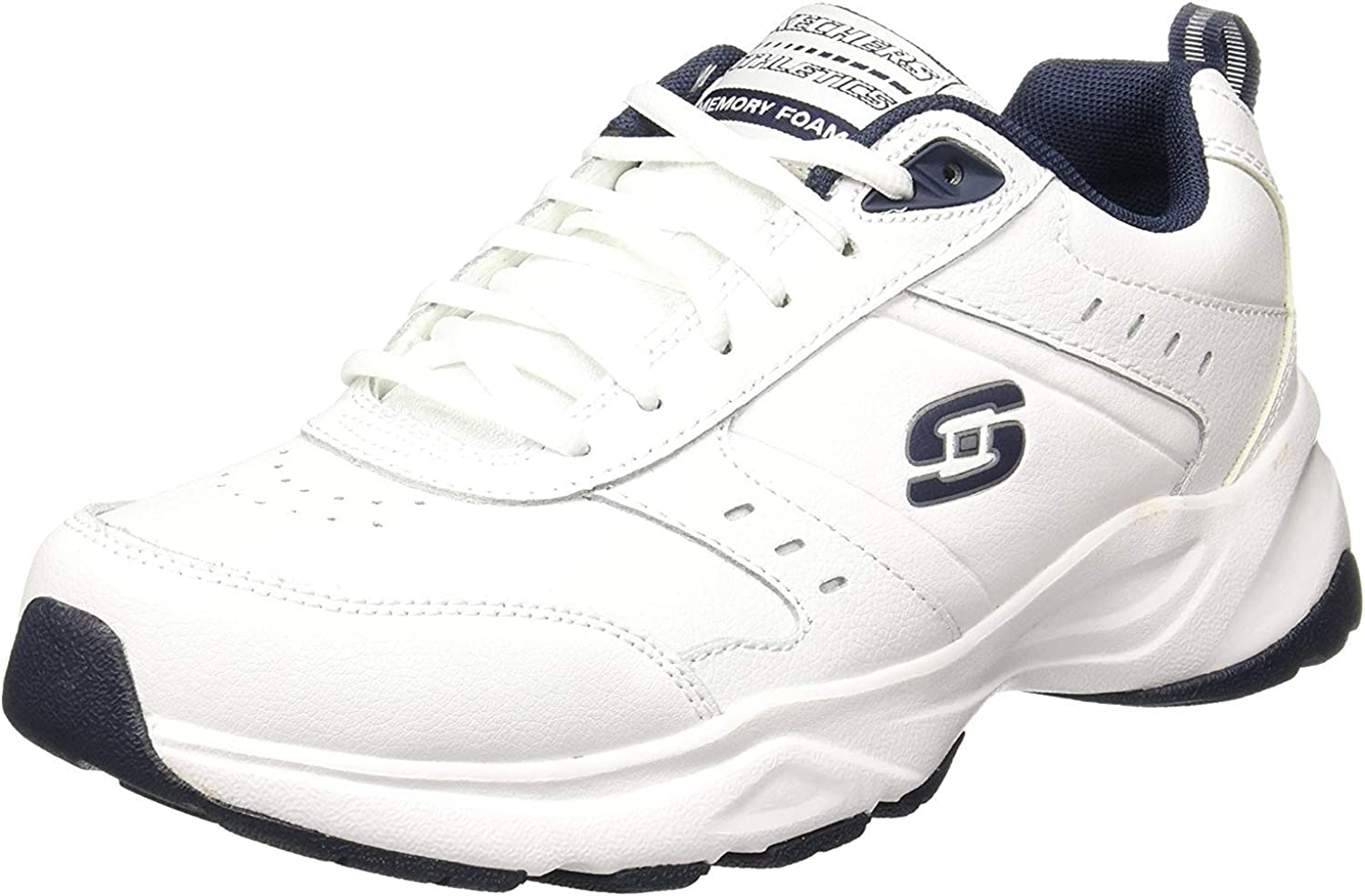 Skechers Mens Haniger Training Sneaker