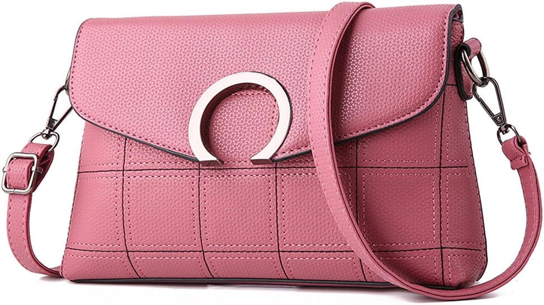 Fashion Lady Umschlag Tasche Tasche Tasche Spanning Single Schultertasche B07F3WWJJR  Viele Sorten d38c51