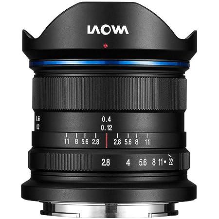 Laowa Venus Optics 9mm f/2.8 Zero-D (Fuji X Mount)