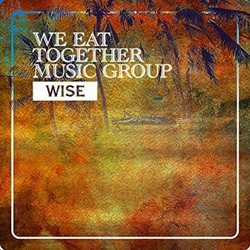 We Eat Together, Vol. 1