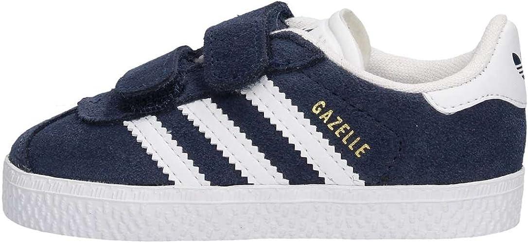 adidas Gazelle CF I, Chaussures de Fitness Mixte Enfant