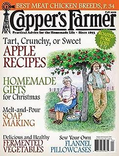 cappers farmer