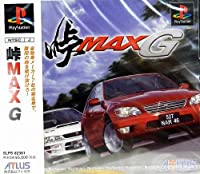 峠MAX G