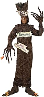 scary tree costume wizard oz