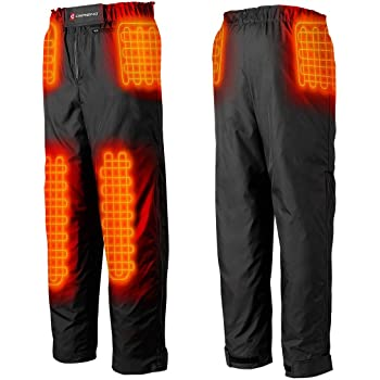 Heated Pants California Heat StreetRider MEDIUM