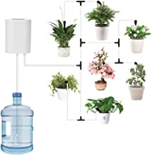 10 Pezzi Mumusuki Irrigatore a Goccia Ugello Spruzzatore Impianto da Giardino Tubo Irrigazione Automatica per Piante da Fiore