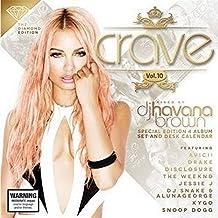 Crave Vol. 10: Diamond Edition