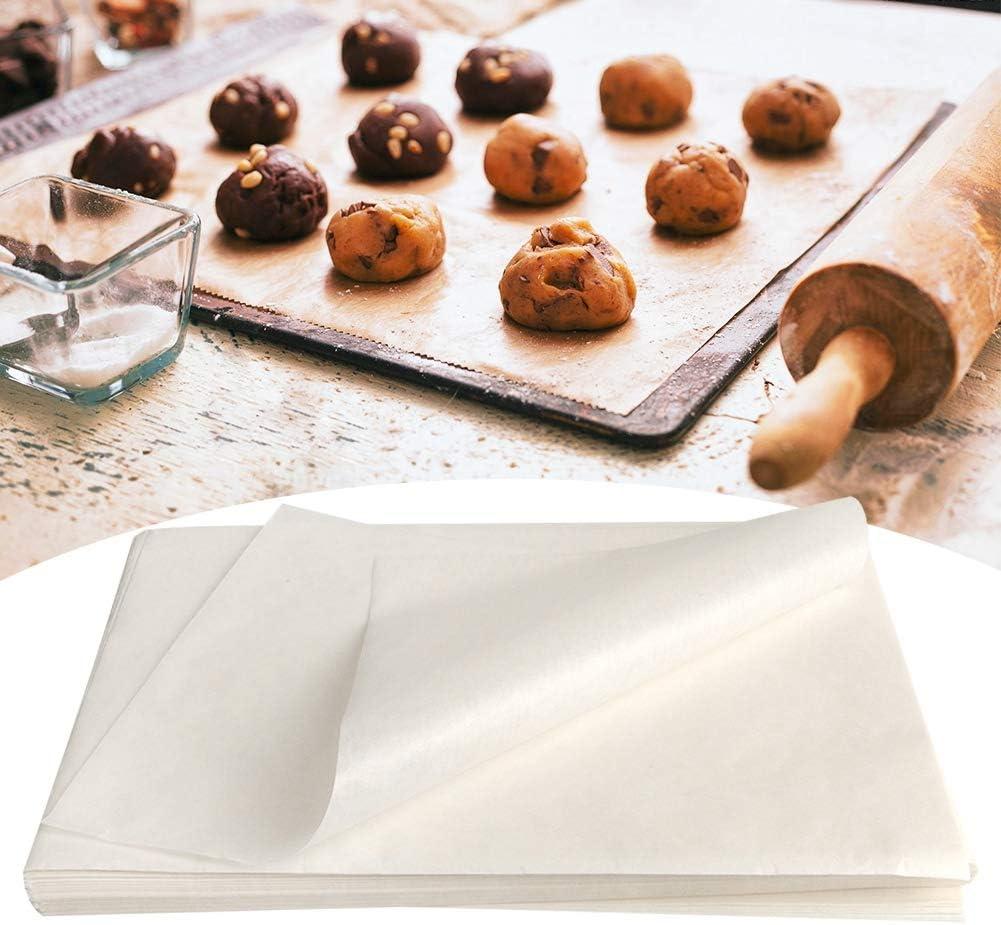 BBQ Gill Paper 2030cm half Baking Home Las Vegas Mall Bread for