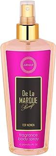 ARMAF De La Marque Rouge Body Splash For Women - 250Ml