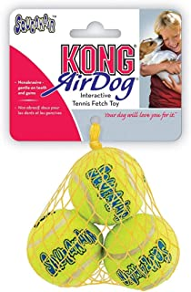 Kong Dog Toy Squeak air Ball X-Small