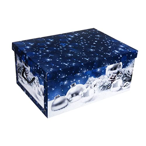 Large Gift Boxes For Presents Amazon Co Uk