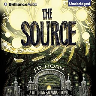 The Source     Witching Savannah, Book 2              By:                                                                                                                                 J. D. Horn                               Narrated by:                                                                                                                                 Shannon McManus                      Length: 10 hrs and 56 mins     1,719 ratings     Overall 4.3