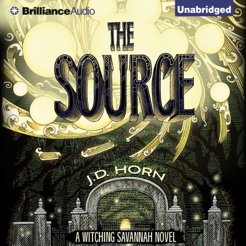 The Source Titelbild