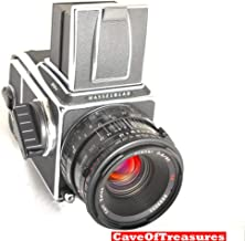 Mint HASSELBLAD 503CW ISO3200 Camera,CFE 80mm,Latest A12, Fully serviced