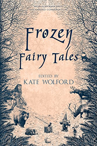 Frozen Fairy Tales (English Edition)