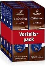 Tchibo Cafissimo coffee powerful 80 capsules