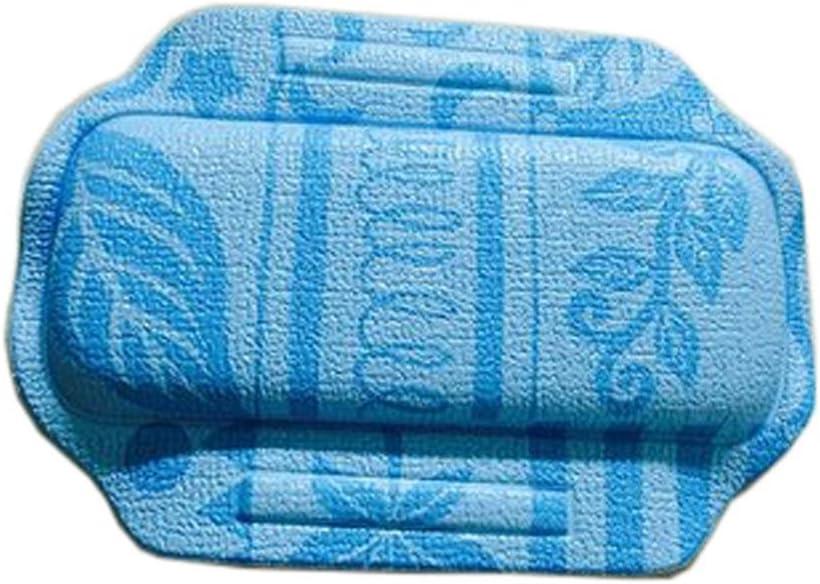 FANCYPUMPKIN Comfortable Bath Cheap sale Pillow NEW before selling Bathtub Spa B