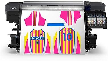 Epson SureColor F9470H Dye-Sublimation Inkjet Printer (SCF9470HPE)