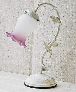 <AMANO>ホワイトランプ・1灯タイプ・ムスカリ