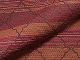 Raumausstatter.de Möbelstoff ROSAN Muster Abstrakt Farbe