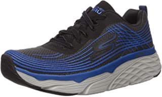 Skechers Mens Max Cushioning Elite - Performance Walking & Running Shoe