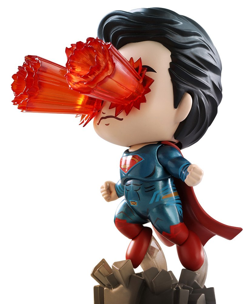 Batman V Superman Cosbaby The Flash DC Justic League Figurine