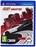 Electronic Arts Need for Speed Most Wanted, PS Vita - Juego (PS Vita, PlayStation Vita, Racing, Criterion Games)
