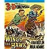 Wings of the Hawk 3-D [Blu-ray]