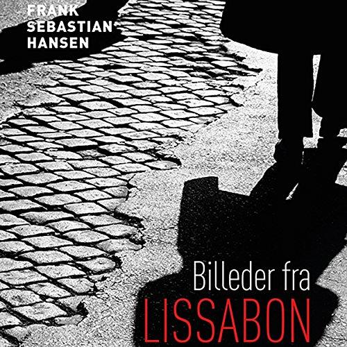 Billeder fra Lissabon audiobook cover art