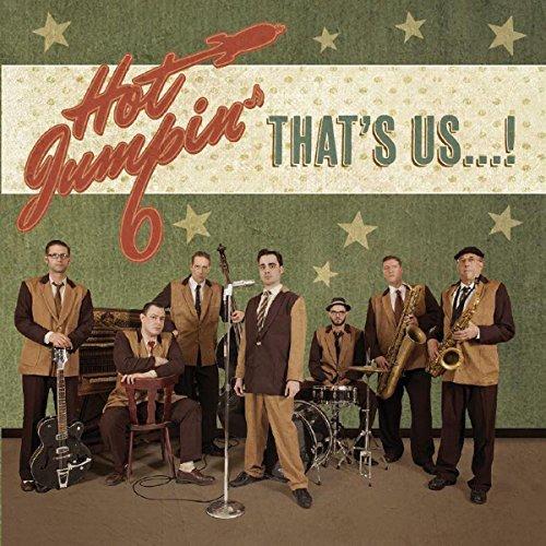 That's Us...! [Vinyl LP]